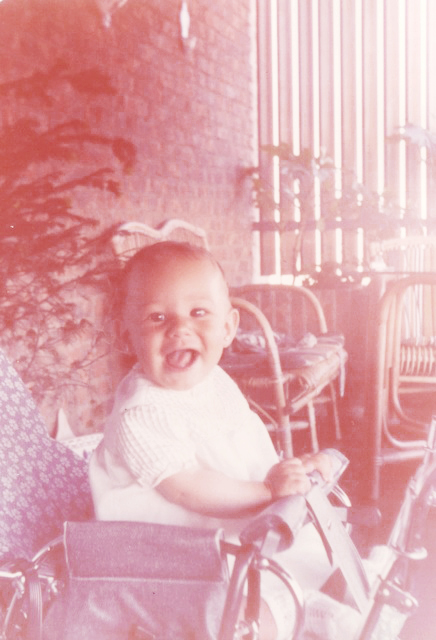 Hoy es mi cumpleaños y algo más… – Mamá trendy