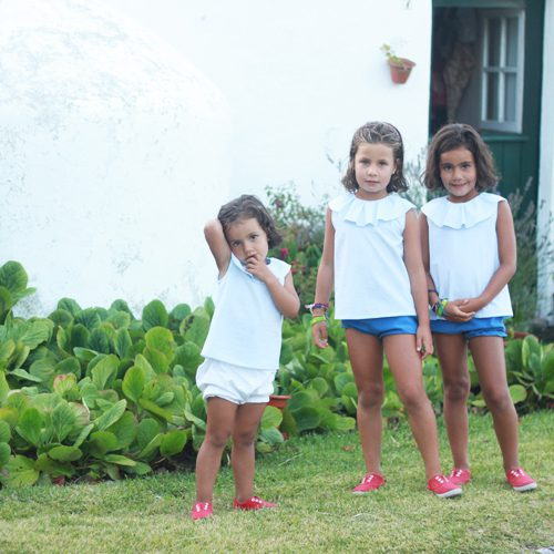Looks fresquitos de Jaimolas para niñas – Mamá trendy