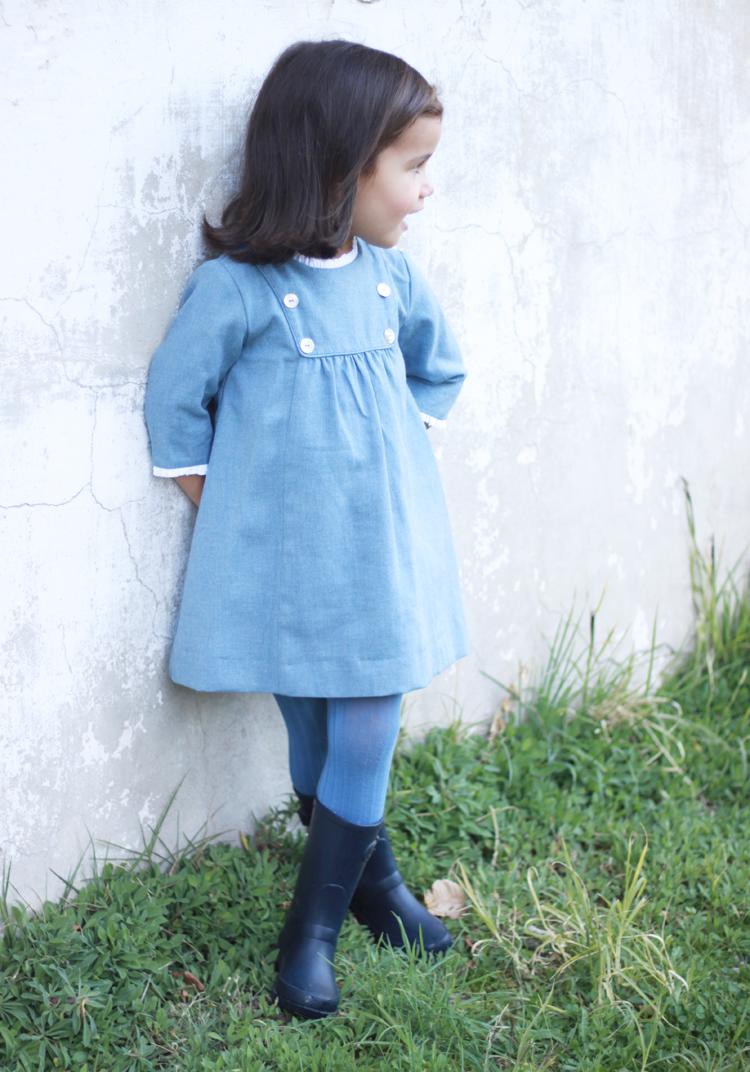 Vestido Jaimolas – Blog mamá trendy