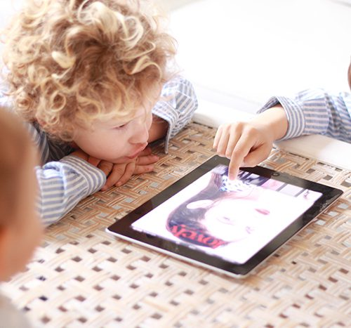 Una revista muy Lovely – Blog Mamá trendy
