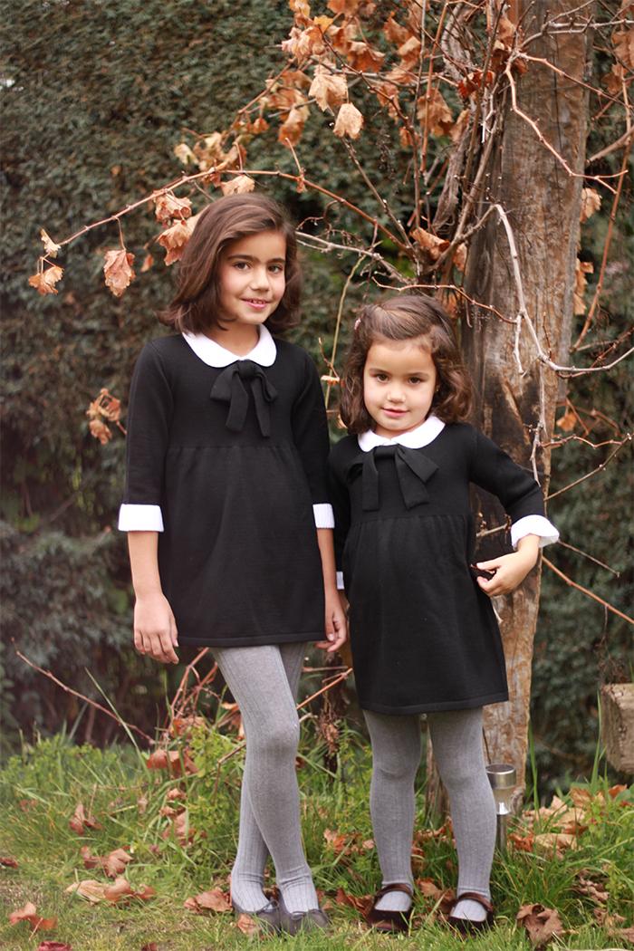 vestido-negro-lazo-Navidad-Jaimolas