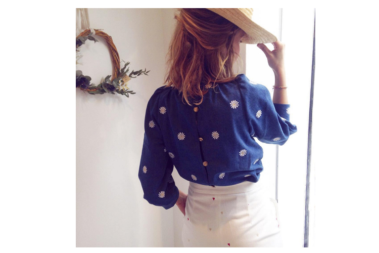 Floloveparis-camisa