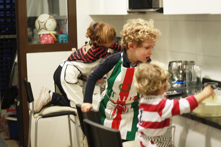 cocina-ninos-postre-mamatrendy
