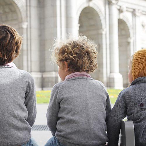 Planes con niños en Madrid – Mamá trendy