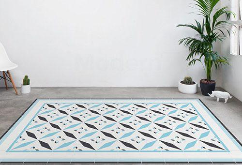 Decoración: alfombras hidráulicas – Mamá trendy