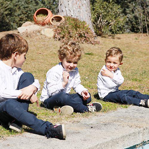 Gocco primavera verano 2016 – Mamá Trendy
