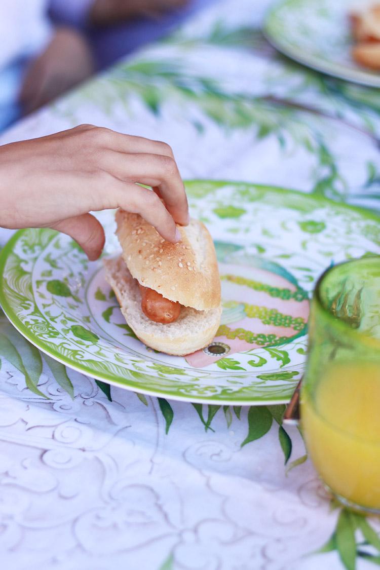 hotdog-cenas-ninos-mamatrendy