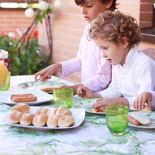 Cenas para niños – Mamá Trendy