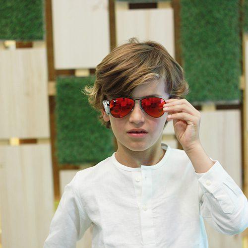 Gafas de sol – Mamá trendy