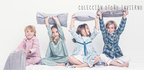 Pijamas para niños online – Mamá trendy