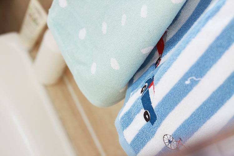 toallas-ninos