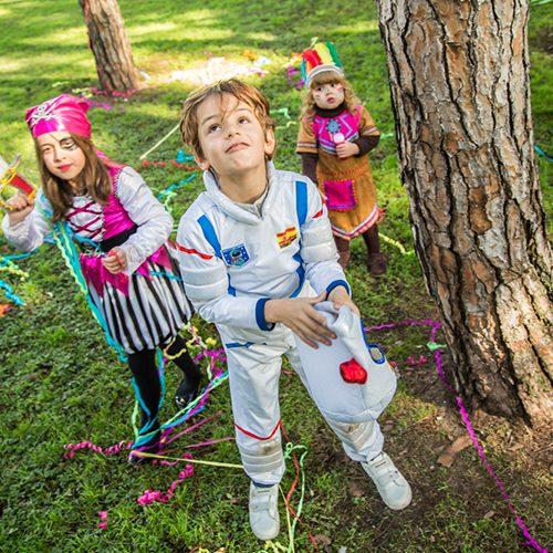 Los disfraces perfectos para carnaval – Mamá Trendy