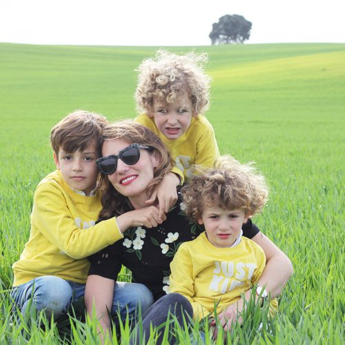 Nos encanta viajar – Mamá Trendy