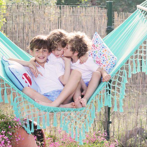 El primer pícnic de verano – Mamá Trendy