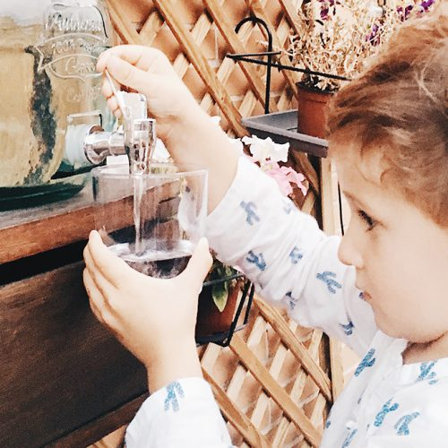 Por un agua más sana – Mamá Trendy