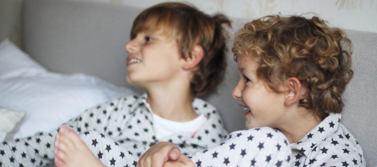 Navidades en pijama y con estilo ;) – Mamá trendy