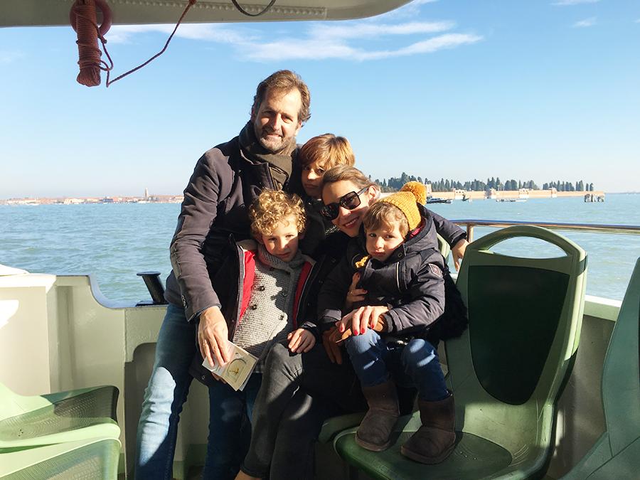 Viajar con niños y Voyage Privé – Mamá Trendy