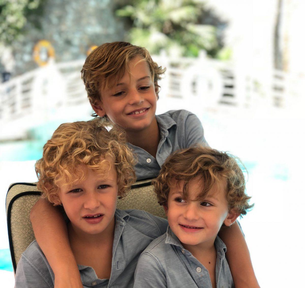Hotel Marbella Club, el mejor descanso en familia