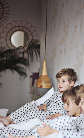Navidades en pijama y con estilo ;) - Mamá trendy