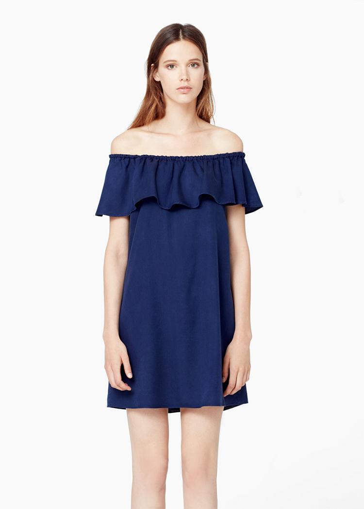 Vestidos de verano - Mango-1-stylelovely