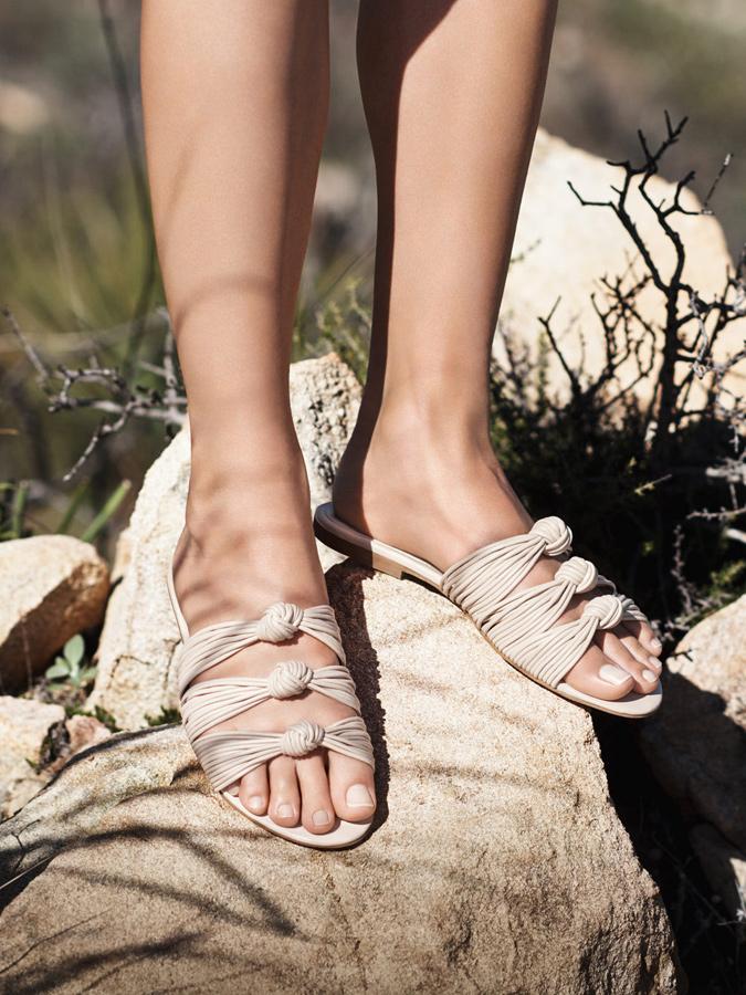 Sandalias de Mango