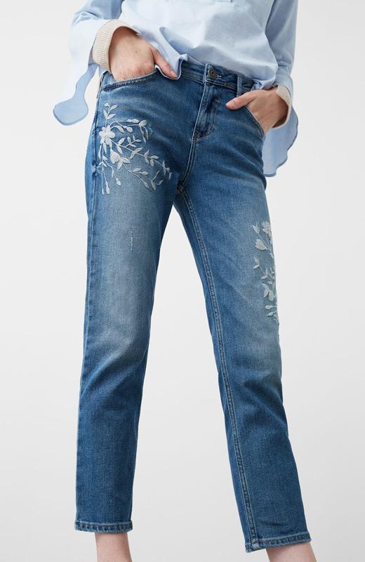 Jeans combinar con Cashmere