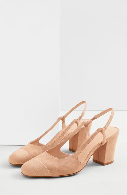 Zapatos de Mango Fondo de Armario