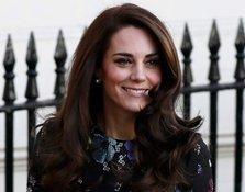 El vestido de compromiso de Kate Middleton