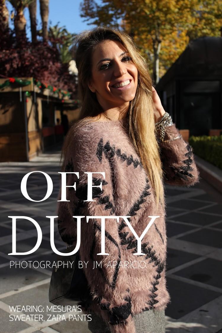 OFF DUTY!!-49231-martidama
