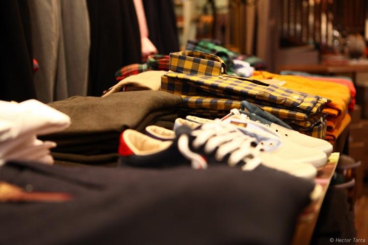Martina's Wardrobe