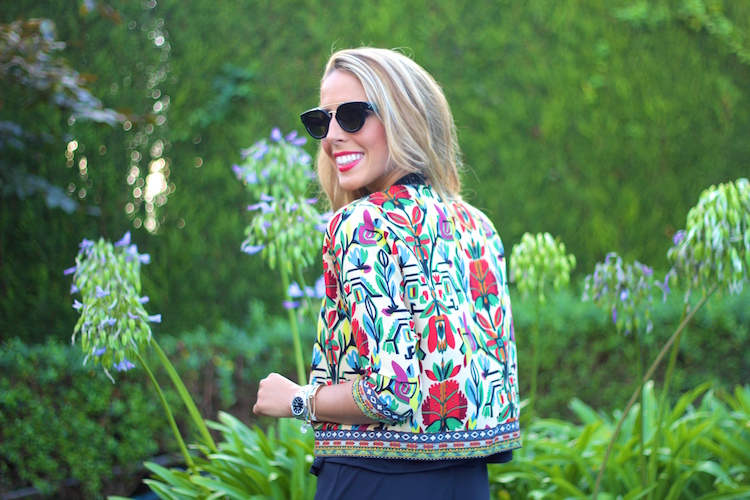 Lovely and colorful jacket-75481-martinas