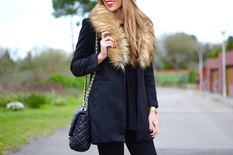 Faux Fur Coat-78282-martinas