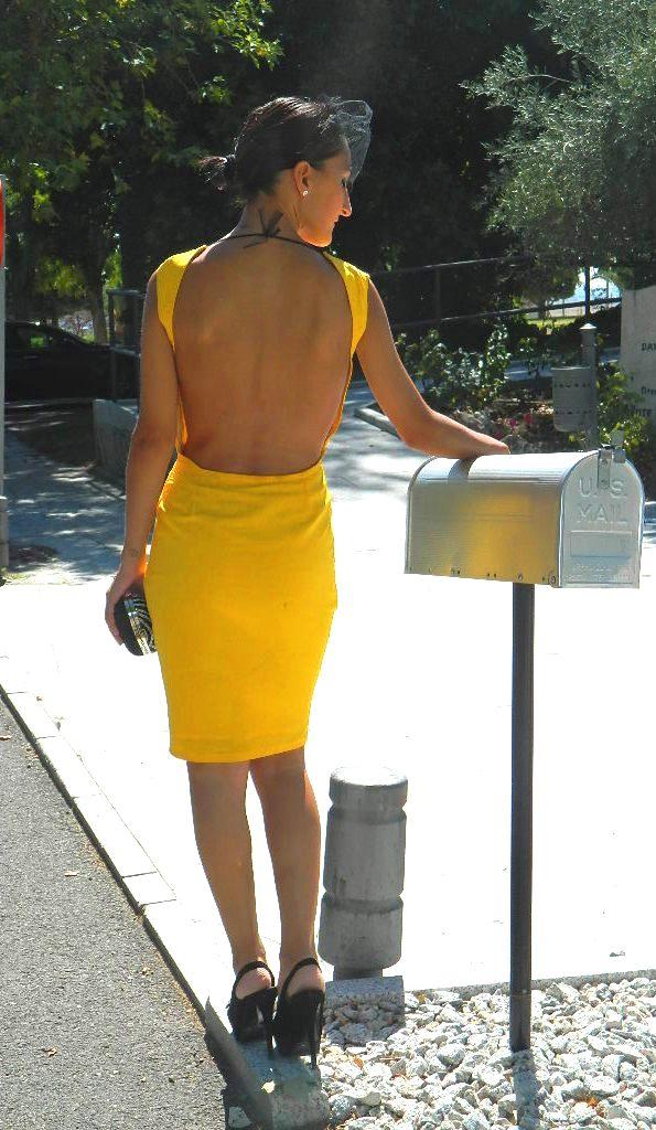 Amarillo Boda 012