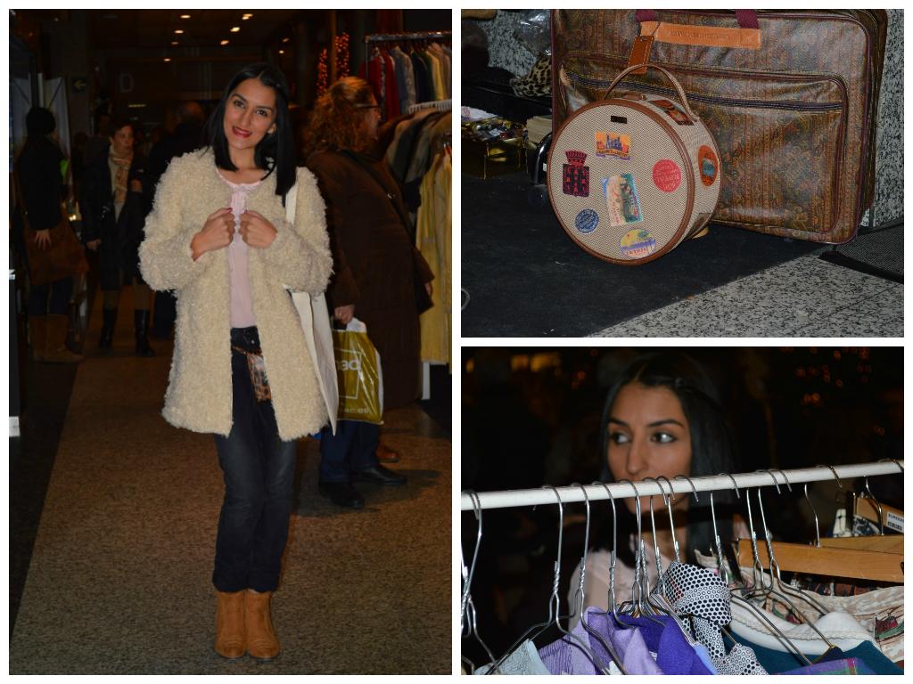 Abrigo / coat: Naf Naf Jeans: Salsa Jeans Blusa / blouse: Primark Botines / Booties: Bershka Bolso / bag: Primark