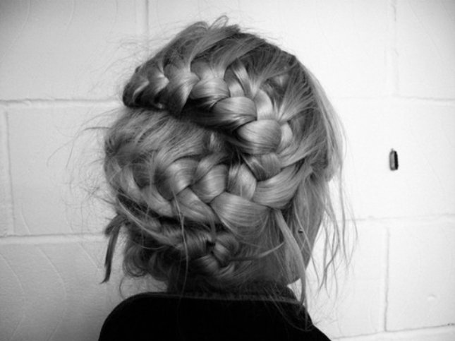 black-black-and-white-braid-hair-white-Favim.com-75325