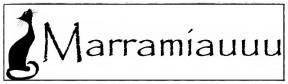 Marramiauuu