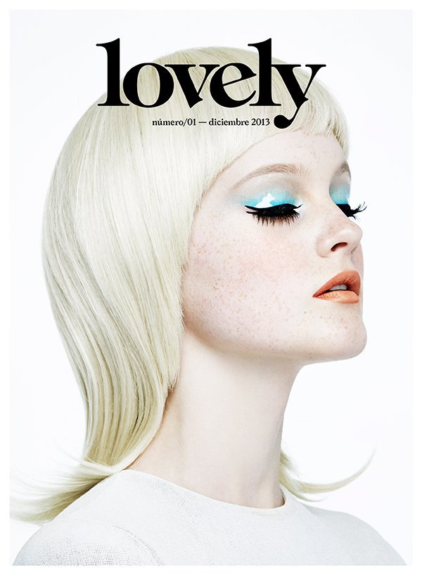 Revista Lovely