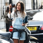 How to wear dungarees (7 outfits)