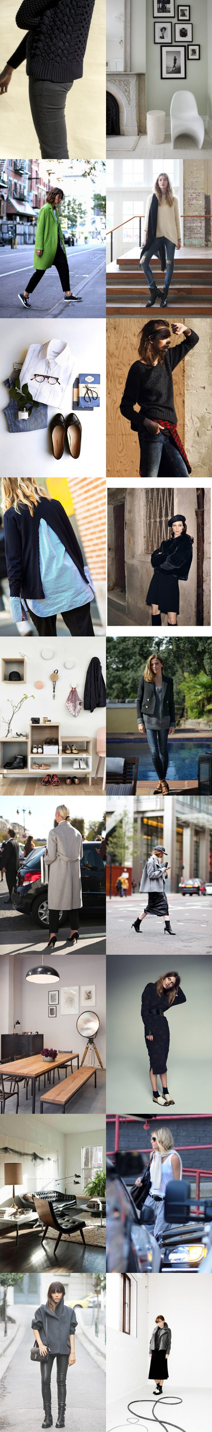 street style, inspiration, deco