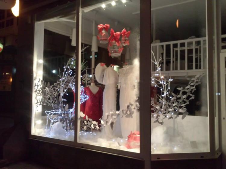 Boüret Xmas windows shopping-50426-
