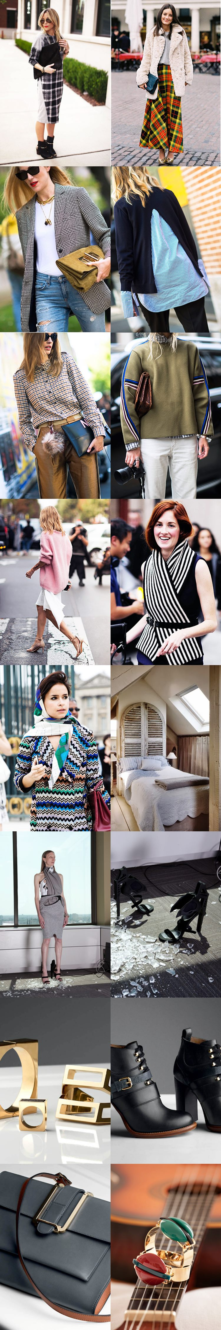 fashion board inspiration