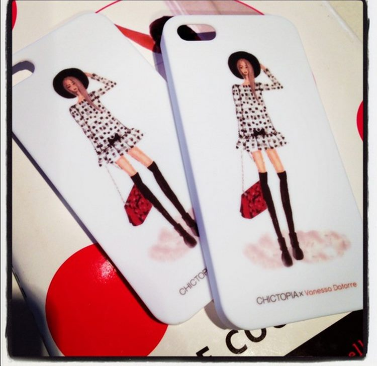 iphone cases chictopia vanessa datorre