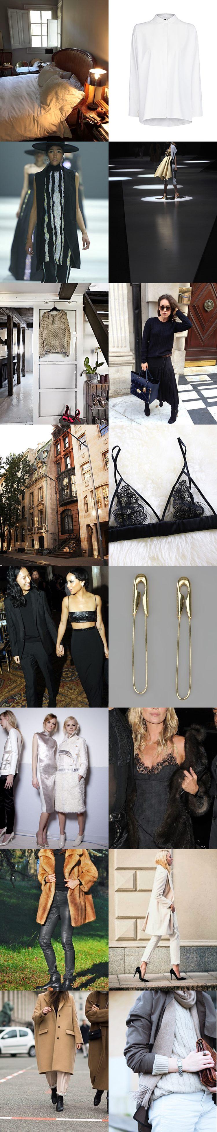 Street style, fashion, deco