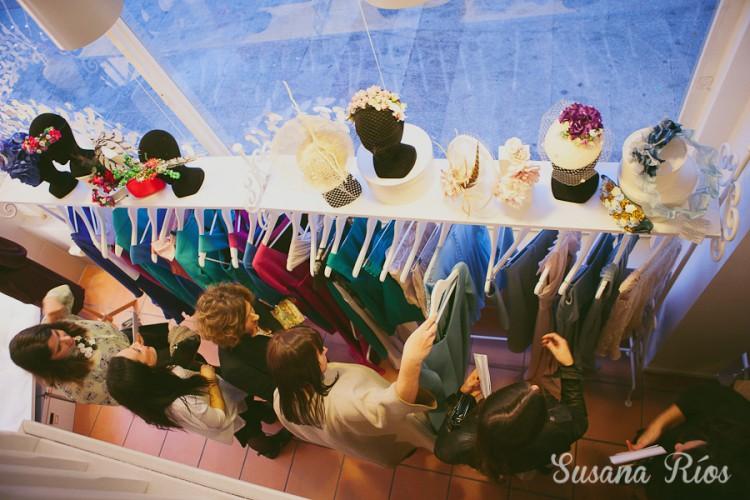 Vestidos boda coruña