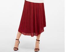 Faldas y vestidos largos para aprovechar el entretiempo
