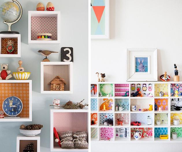 DIY: Cómo decorar muebles con papel pintado-91-mivinteriores