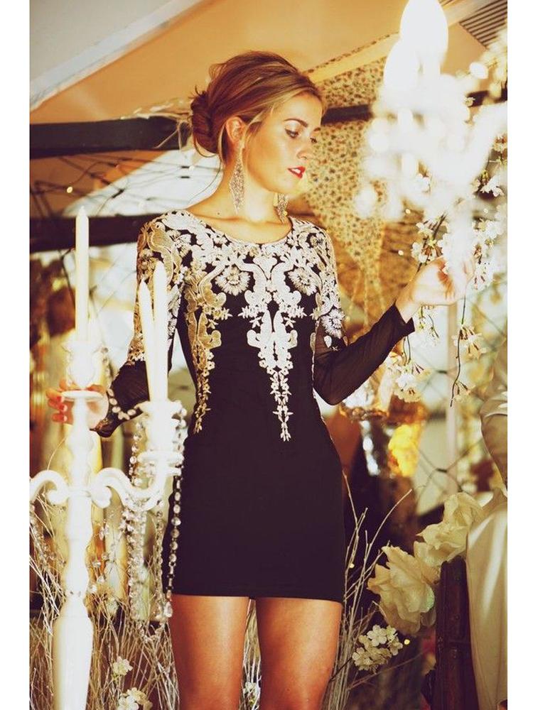 Vestidos de fiesta - Modalia-674-modalia
