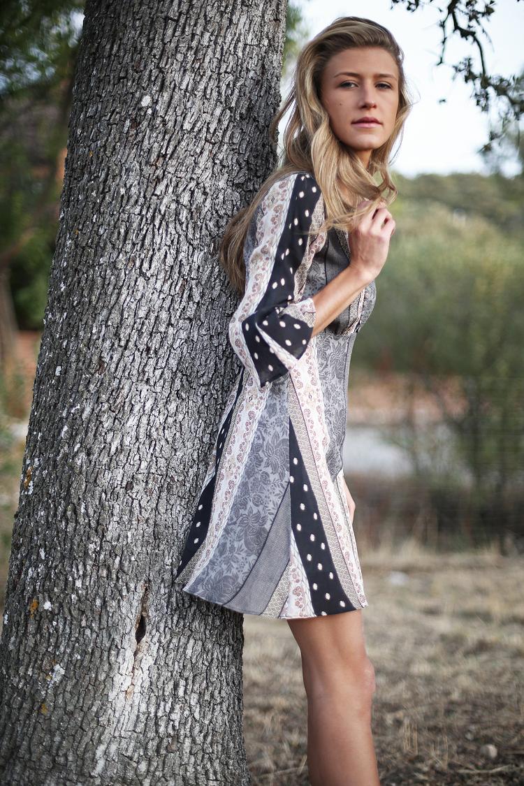 gipsy-dress