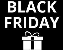 ¡Ya tenemos nuestra wishlist para Black Friday!
