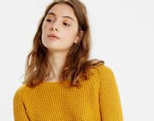 Básicos para el otoño: el jersey de punto